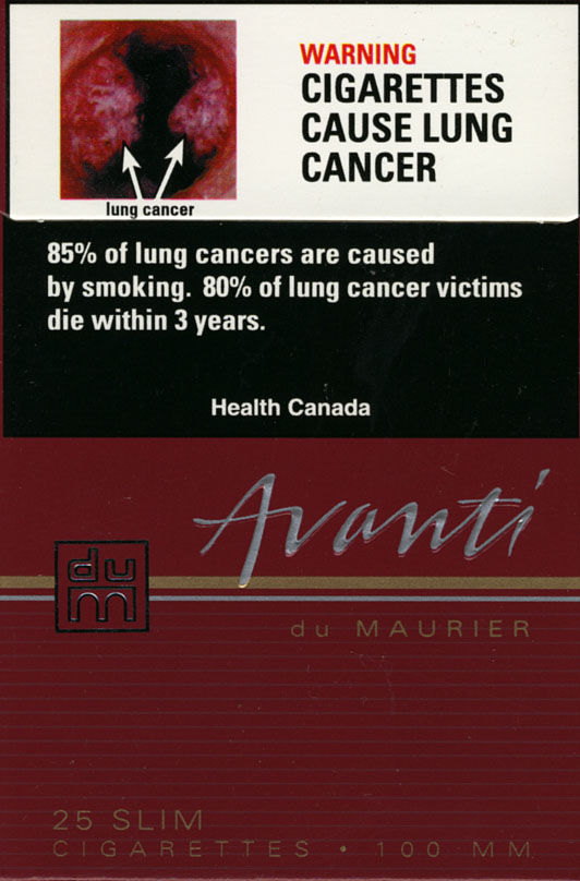 Cigarettes Benson Hedges in France where to buy