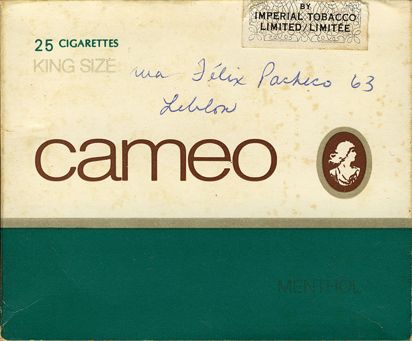 Cheapest Viceroy cigarettes in Glasgow