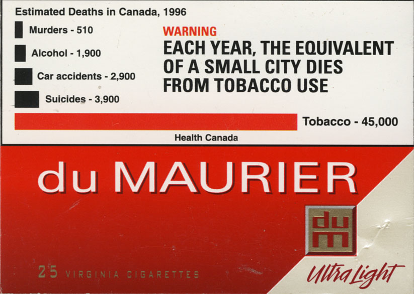 How much cost cigarettes Marlboro in Los Angeles