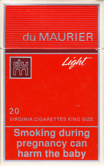 Best selling cigarettes Marlboro UK
