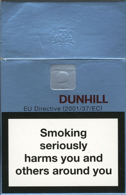 Buy cheap Dunhill cigarettes online UK