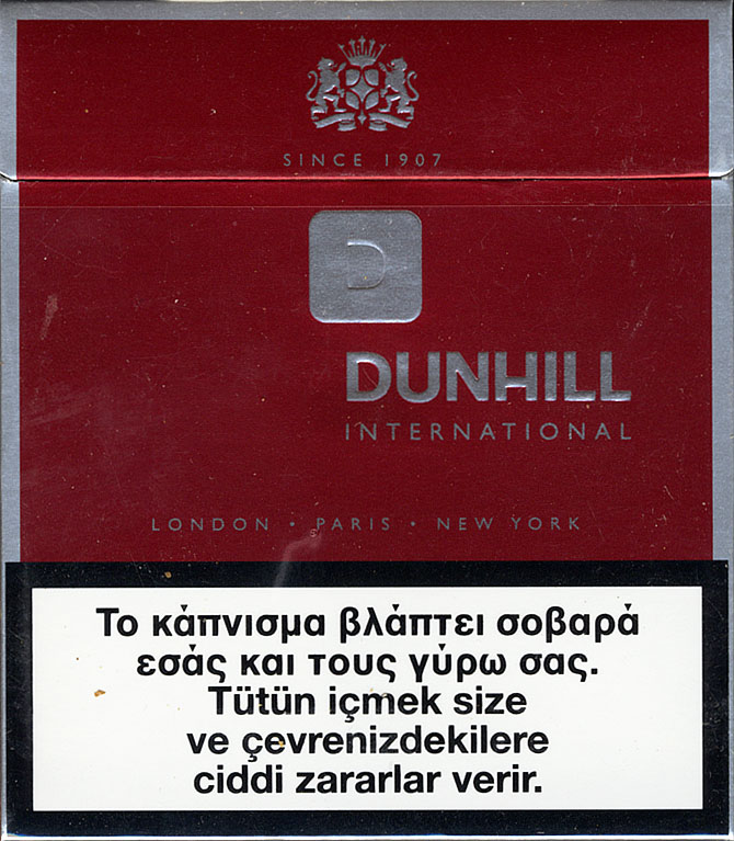 Buy discount Pall Mall cigarettes