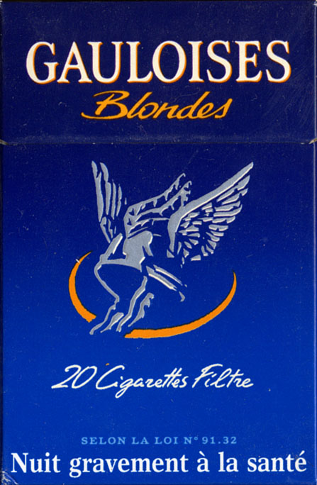 Florida cigarettes like Monte Carlo