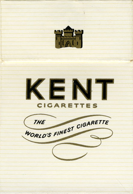 Slim cigarettes Superkings in New Jersey