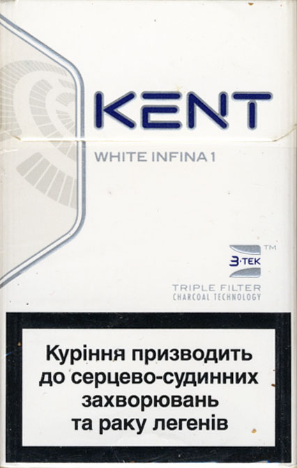 Most popular Pennsylvania cigarettes 555 brand