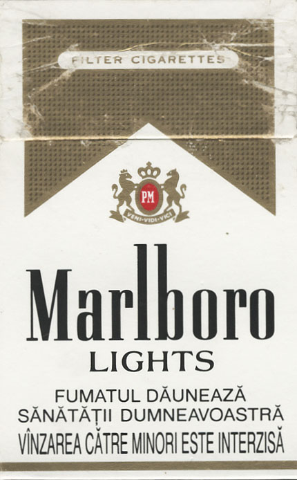 Marlboro Gold Edge superslims review