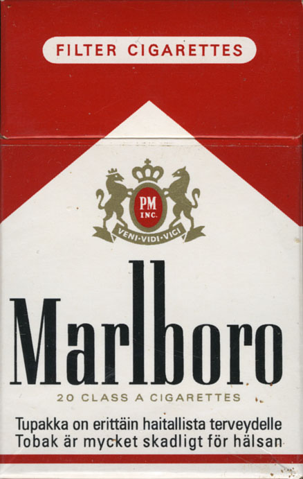 Nat Sherman cigarette rating