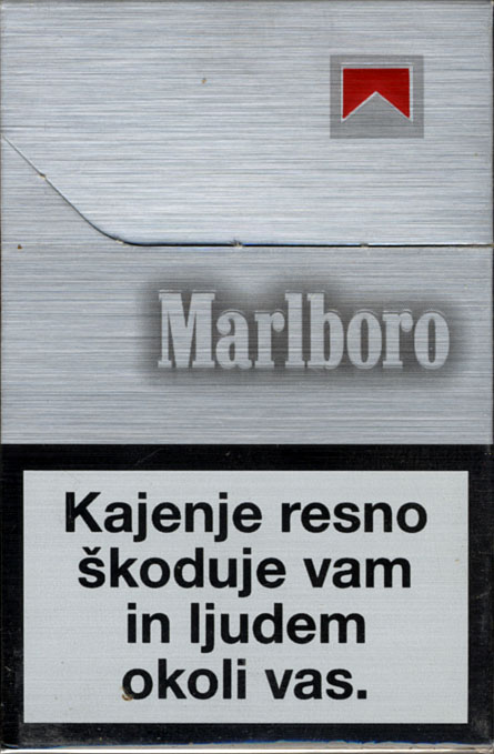 Best cigarettes Marlboro brand for new smokers