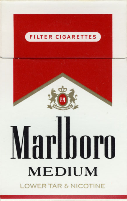 Maryland brand name cigarettes Salem