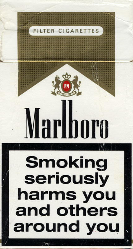 Cigarettes Marlboro prices in Sydney Australia