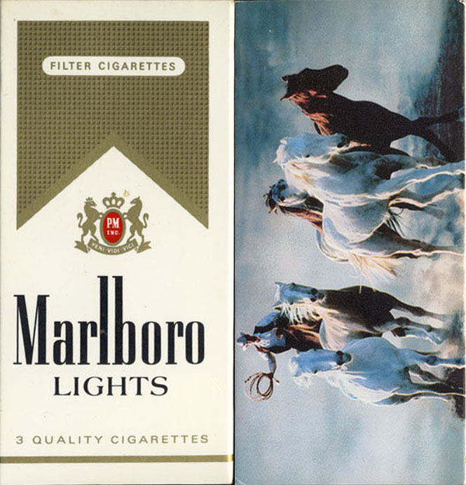 Cost of 1 pack of cigarettes Marlboro in Glasgow