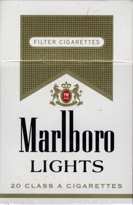 Brands of menthol cigarettes Golden Gate in Holland