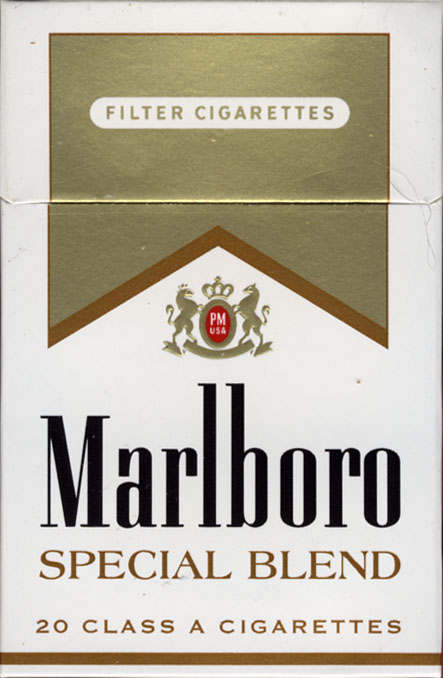 Monte Carlo price on cigarettes