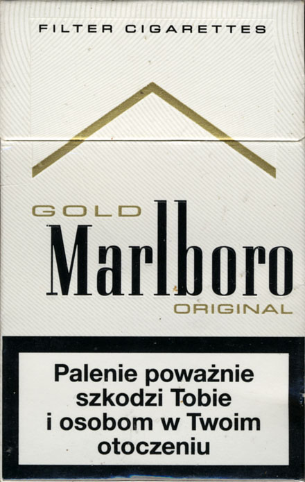 Cigarettes Parliament in Ohio cost