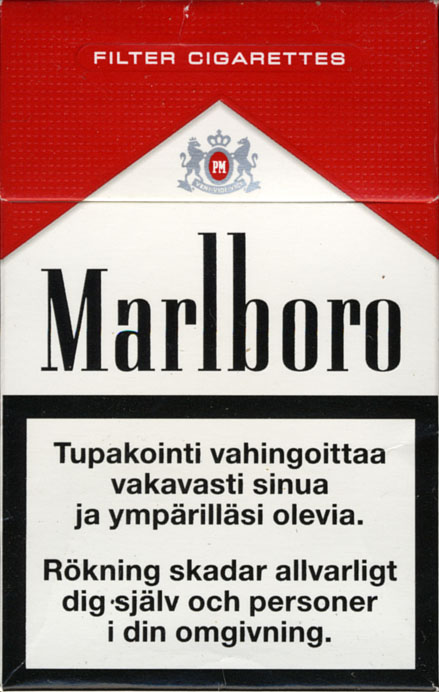 Cost pack cigarettes Marlboro 2017 Hawaii