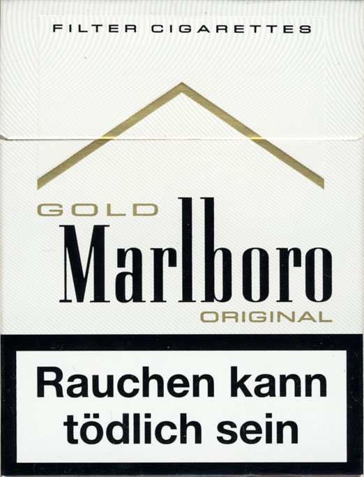 Can you buy Marlboro cigarettes Craven A