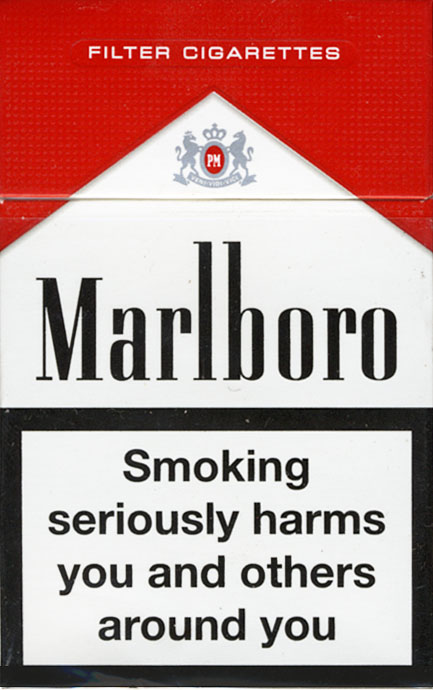 Marlboro cigarettes Kansas mail