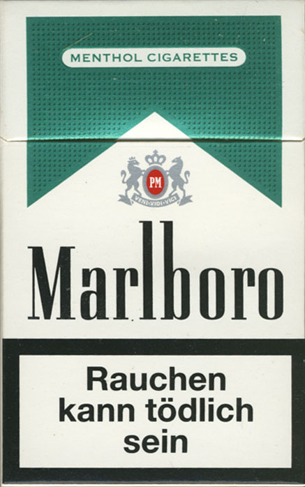 More cigarettes sizes