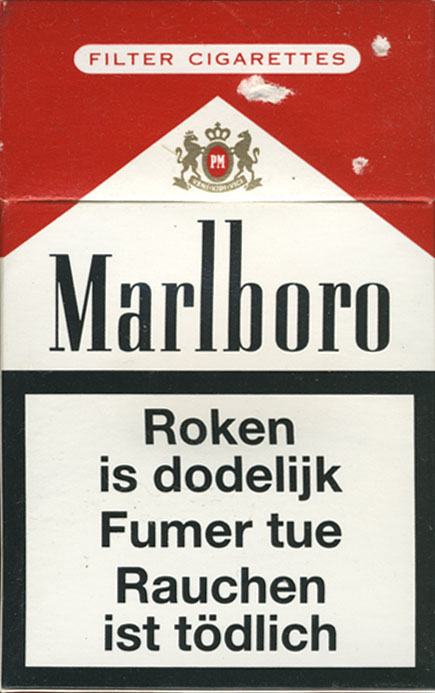 Buy cigarettes Winston made in UK