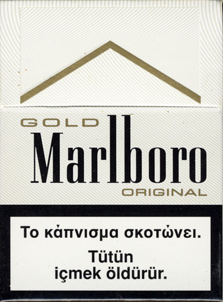 How do you buy cigarettes Marlboro in France