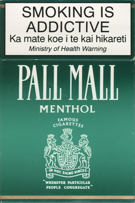 Cheapest pack of cigarettes UK