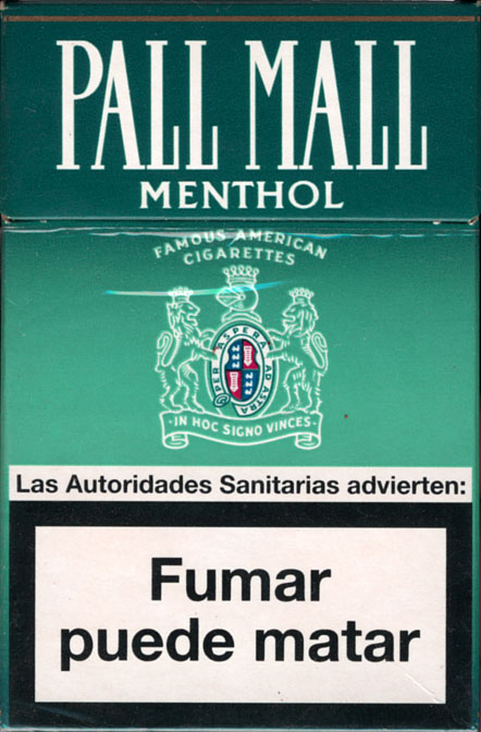 Parliament cigarettes micronite