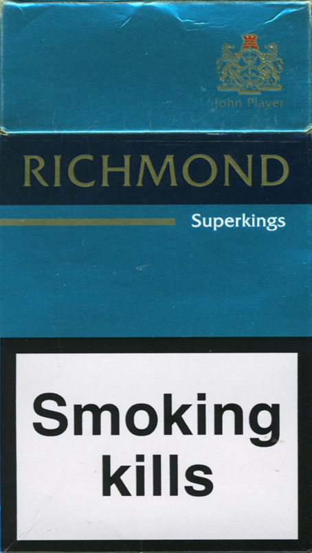 Cigarettes Marlboro brands list in UK