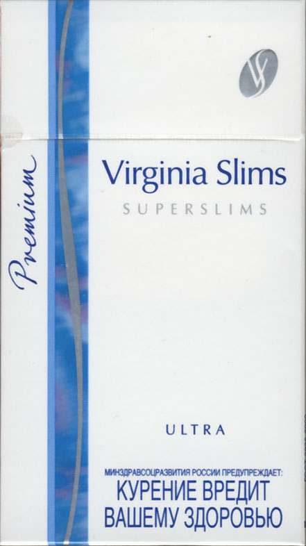 Virginia superslims