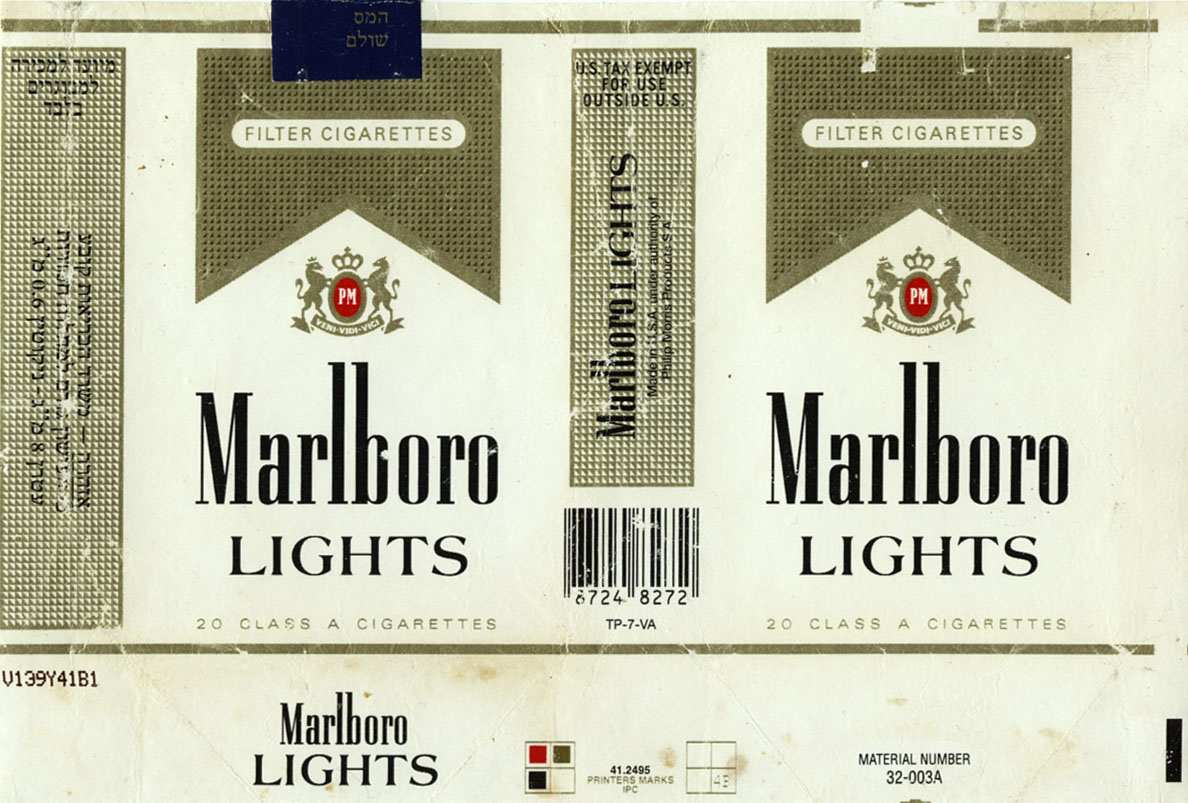 Marlboro medium cigarettes coupons
