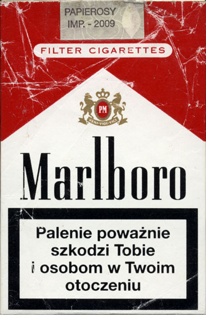 Price list of cigarettes Silk Cut in Australia