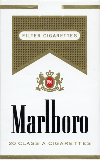 How much are Marlboro menthol cigarettes