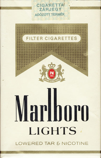 Can you buy cigarettes Parliament online