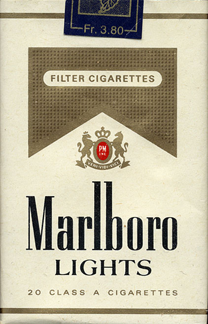 Buy wholesale cheap cigarettes Marlboro