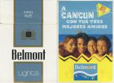 Belmont - SE Cancun '97 - Lights King Size