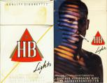 HB - SE Fuer Leute mit Laune Edition - Stripes - Lights Quality Cigarettes (German warning)