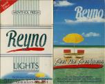 Reyno - SE Special Edition Feel the Freshness 1 - Lights Menthol Fresh (German warning)
