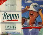 Reyno - SE Special Edition Feel the Freshness 3 - Lights Menthol Fresh (German warning)