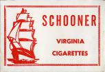 Schooner Virginia Cigarettes