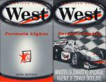 WEST - SE Formula Edition - American Blend Formula Lights Now. Edition