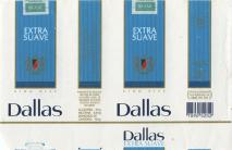 Dallas Extra Suave De Luxo King Size