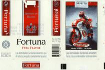Fortuna - SE Fortuna Racing Team - American Blend Full Flavor (Spanish warning)