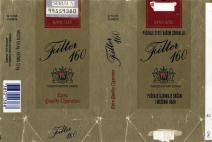 Filter 160 King Size Extra Quality Cigarettes Tobacco Factory Zagreb