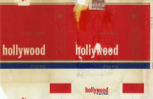 Hollywood Cigarros Filtro