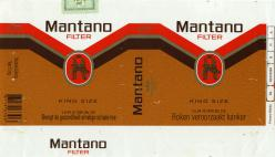 Mantano Filter King Size (Dutch warning)