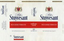 Peter Stuyvesant Rich Choice Tobaccos Top International Quality (20 cig.)